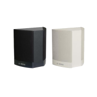 Bidirectional Cabinet Loudspeakers